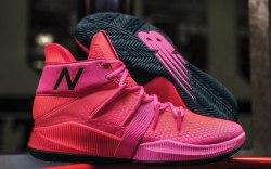 new balance, kawhi leonard, signature sneaker,