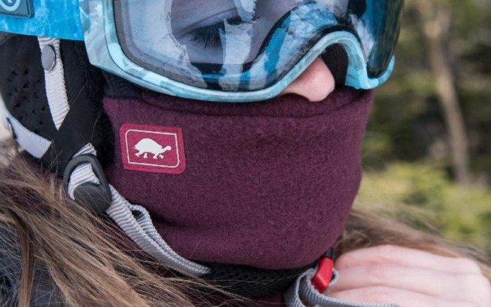 neck gaiter for women