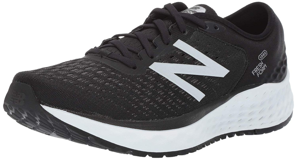 new balance 1080v9 fresh foam running shoe