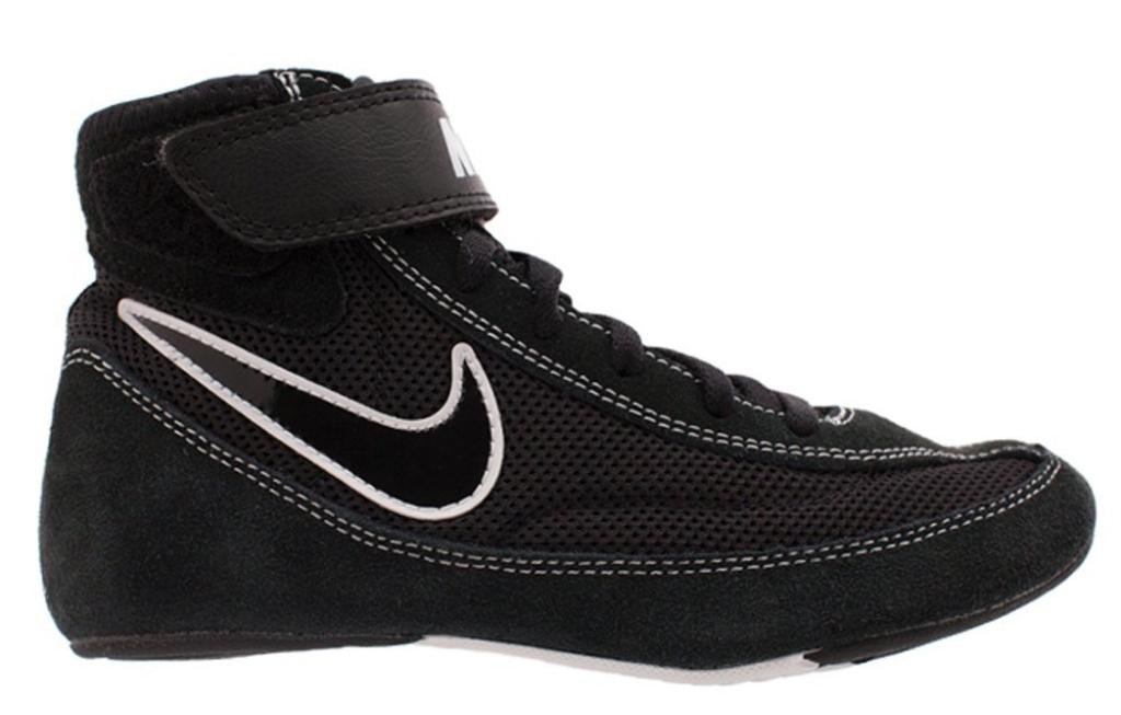 Nike Kids Speed Sweep VII Wrestling Shoes