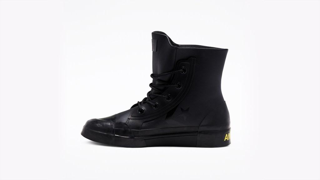 Ambush x Converse Pro Leather, boots, black