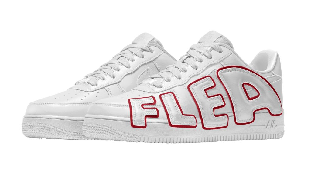 CPFM x Nike Air Force 1 By You
