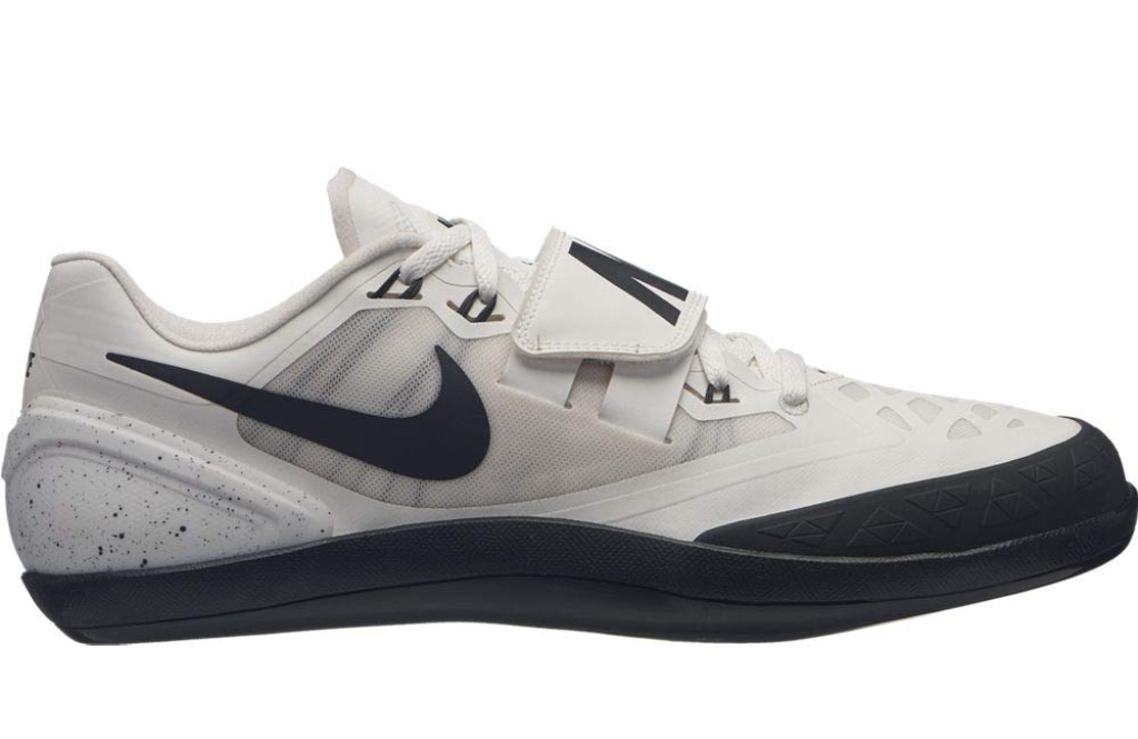 nike zoom rival sd2 track and field shoe