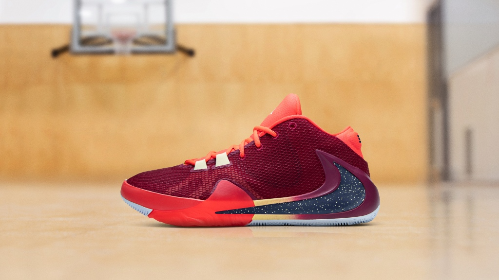 Nike Zoom Freak 1 'All Bros 2'