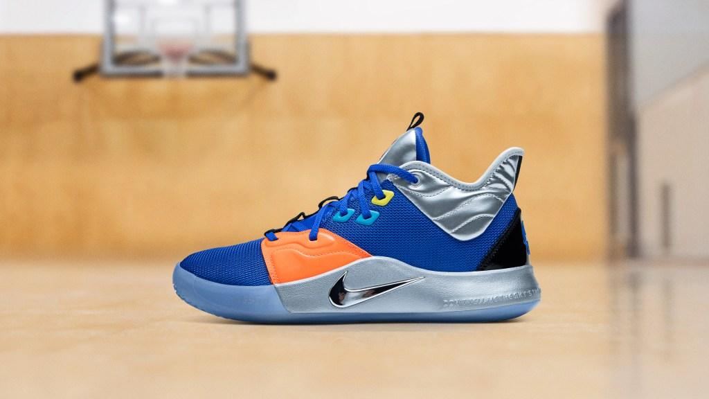 Nike PG3 'NASA'