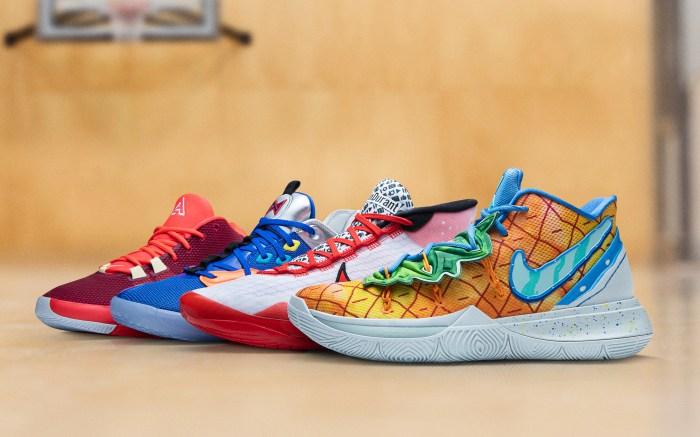 Nike Basketball Collection 2019-20 NBA Opening Week