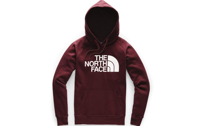 north face womens hoodie