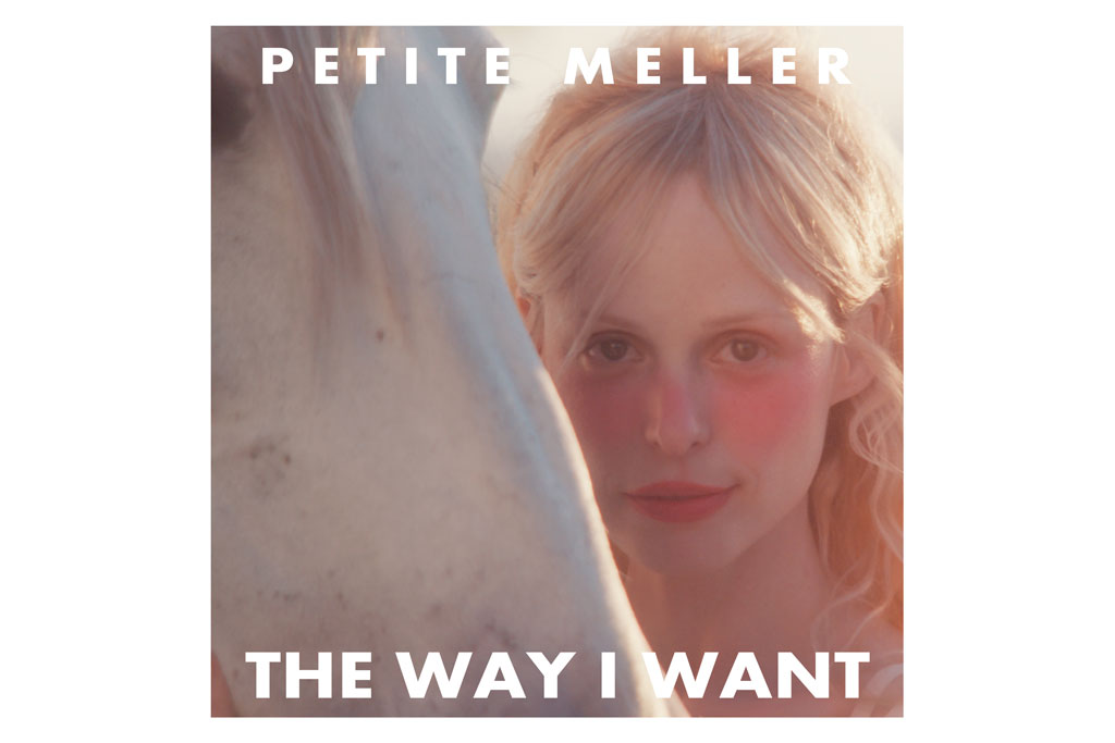 The Way I Want, Petite Meller, Roger Viver