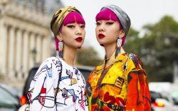 paris, fashion, week, chanel, spring, 2020,