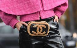 chanel, street, style, spring, 2020, paris,