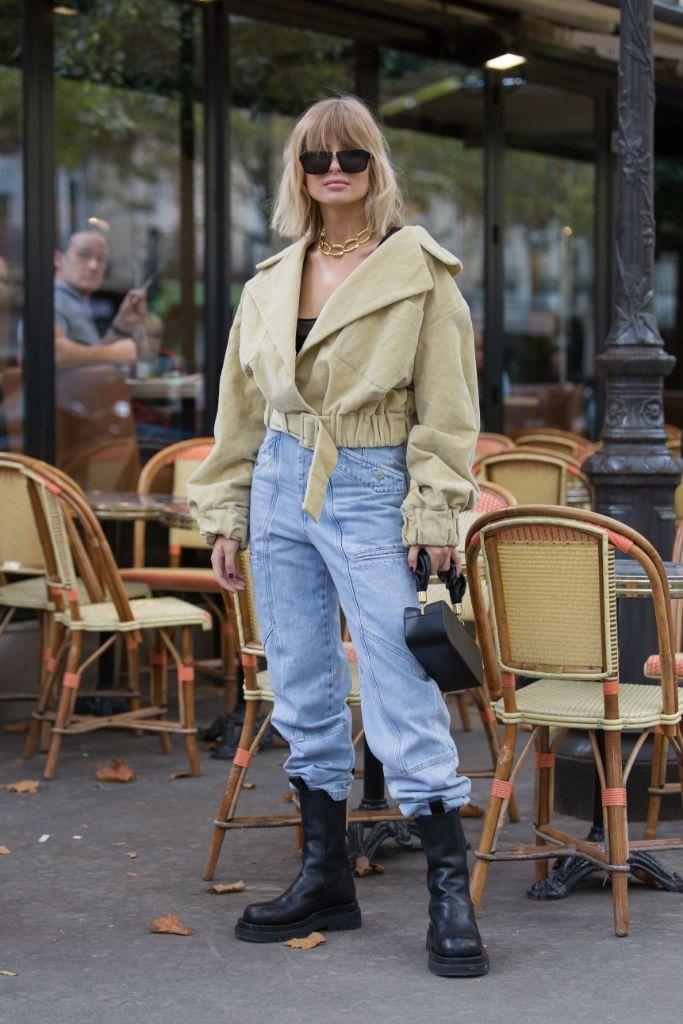 paris, fashion, week, influencers, instagram, followers, xenia, adonts