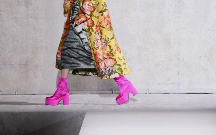 top, 10, shoes, paris, fashion, week, spring, 2020, dries, van, noten