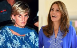Princess Diana, Kate Middleton, pakistan, celebrity