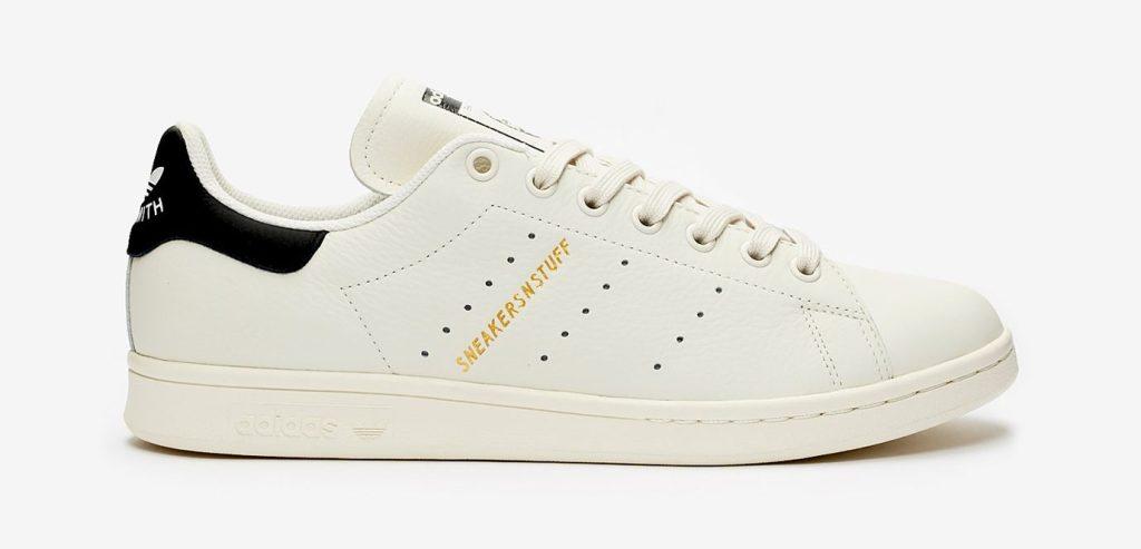 Sneakersnstuff x Adidas Stan Smith '20th Anniversary'