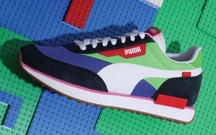 Puma Future Rider