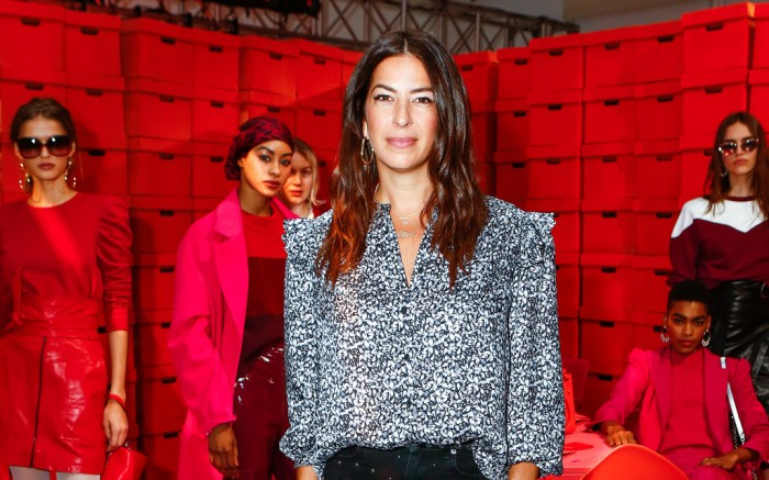 Rebecca Minkoff, fall 19 presentation, new york fashion week