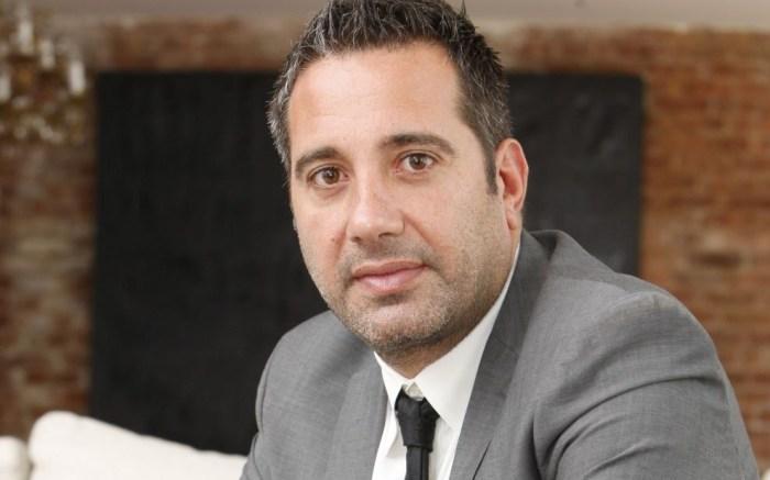 Sam Ben-Avraham, Barneys
