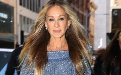 Sarah Jessica Parker, celebrity style, dirty