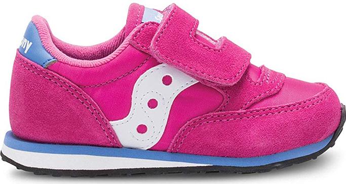 Saucony Kids' Jazz H&l-K Sneaker
