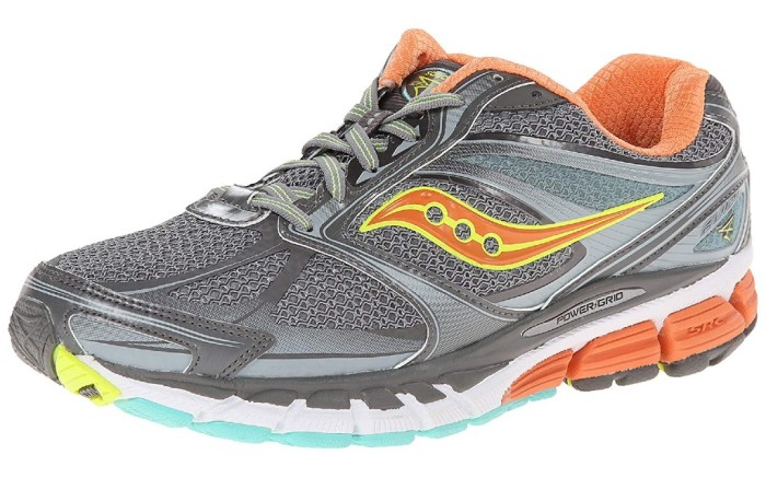 Saucony Women's Guide 8 Running Shoe, sneakers