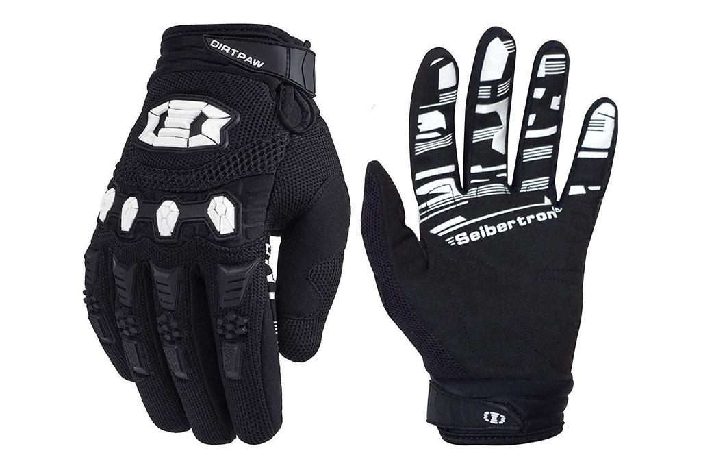 seibetron cycling gloves