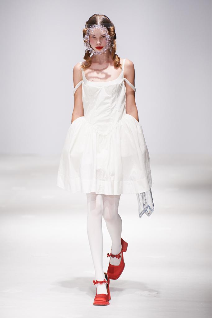 Sushu/Tong Spring 2020 Shanghai Fashion Week