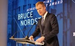 Erik Nordstrom 32nd Annual Footwear News