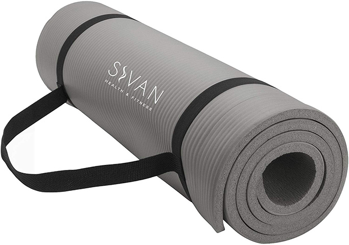 Sivan's Yoga Mat