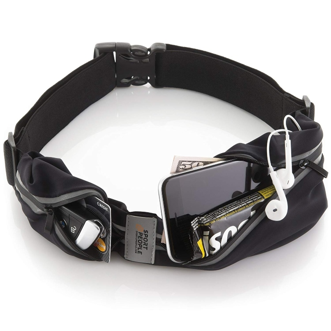 sport2people running belt