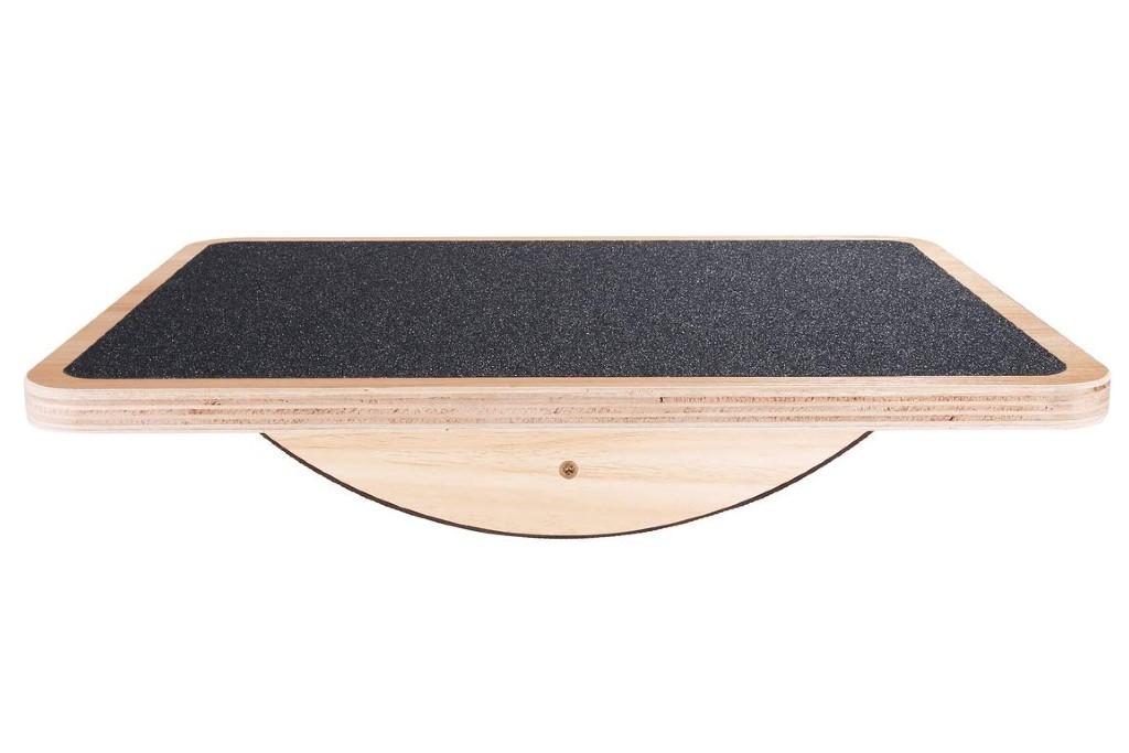 StrongTek Wooden Balance Board