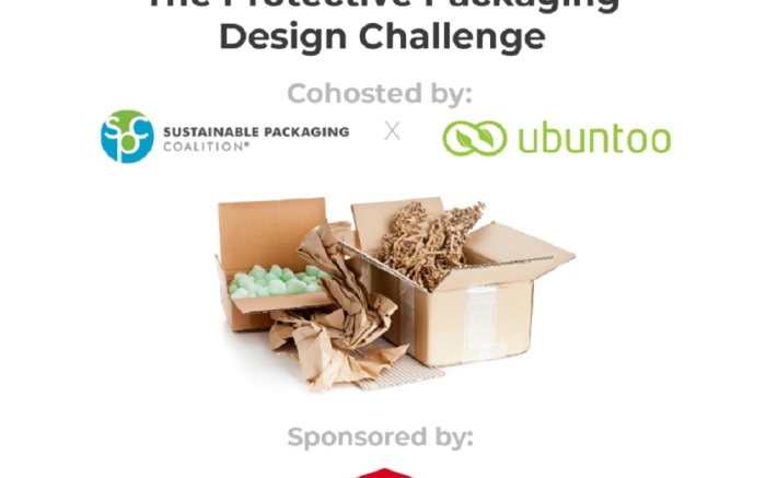 Sustainable Packaging Coalition, contest