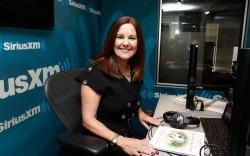 Karen Pence, siriusxm, patriot radio, black