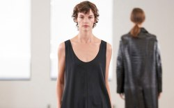 The Row show, Runway, Spring Summer