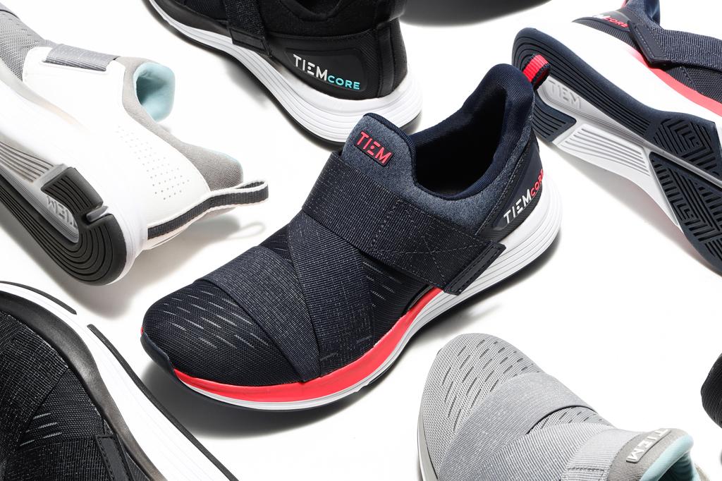 Tiem Latus Sneaker