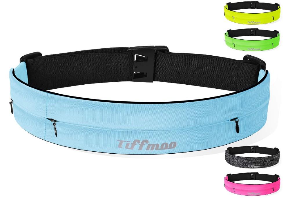 Tiffmoo Running Belt