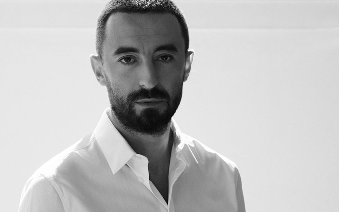 Tod's new creative director Walter Chiapponi.
