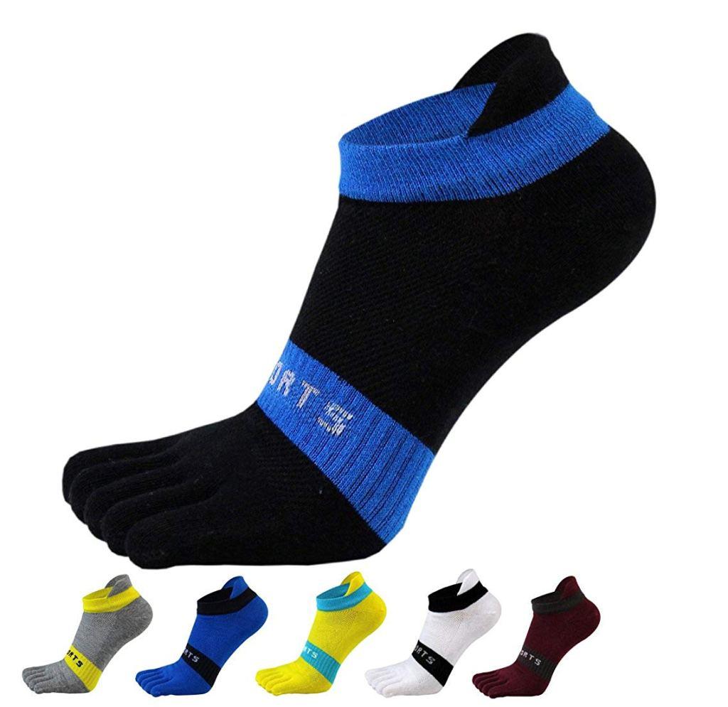 fasot toe socks