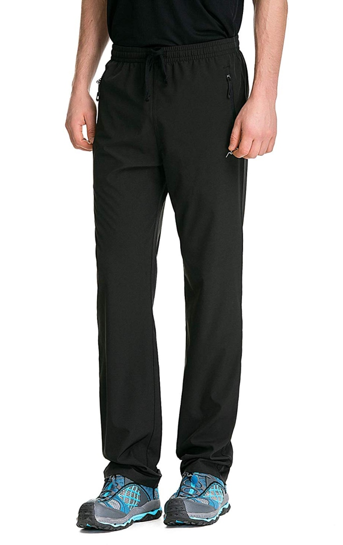 Trailside Supply Co. Men's Track Pants