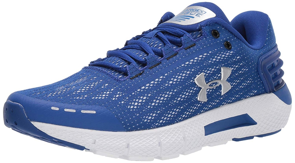 under armour charged rogue men's running shoe