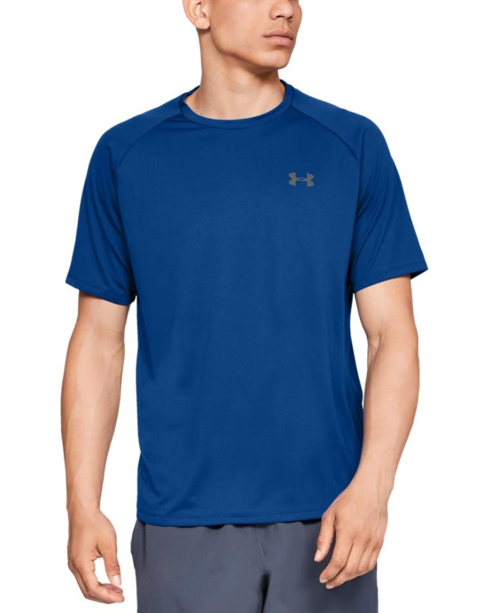 under armour tech 2.0 short sleeve shirt