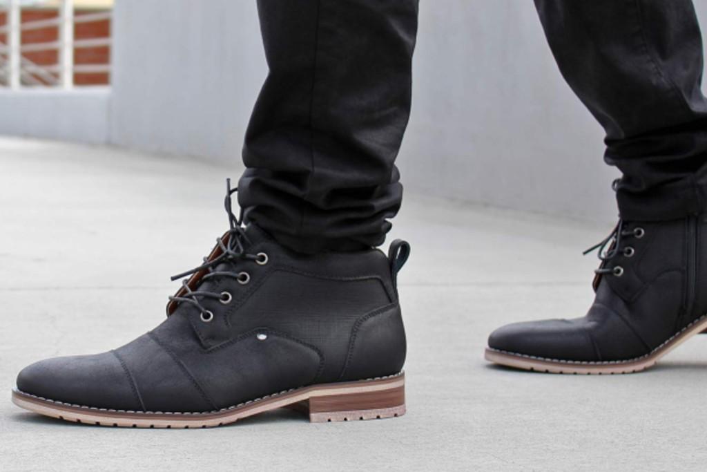 Best Vegan Shoes for Men: Affordable