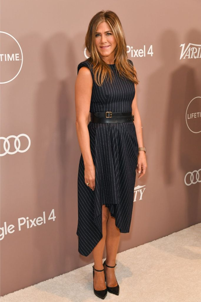 Jennifer Aniston, variety, power of women, variety's power of women, women, event, los angeles