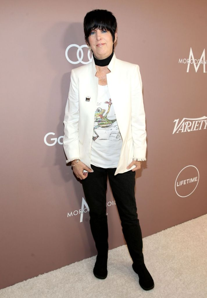 Diane Warren, variety, power of women, variety's power of women, women, event, los angeles