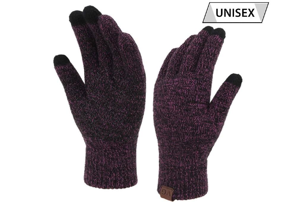 ViGrace Winter Touchscreen Gloves