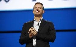 Walmart US president and CEO John
