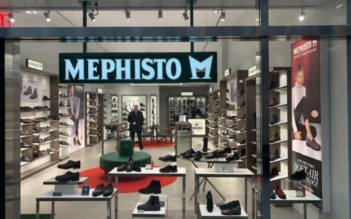 Mephisto 488 Madison Ave