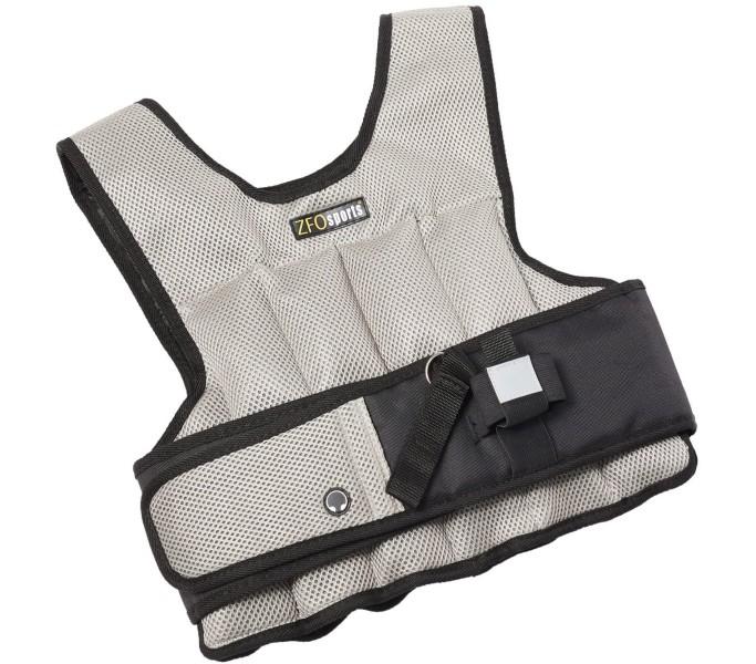 ZFOsports Short Weighted Vest