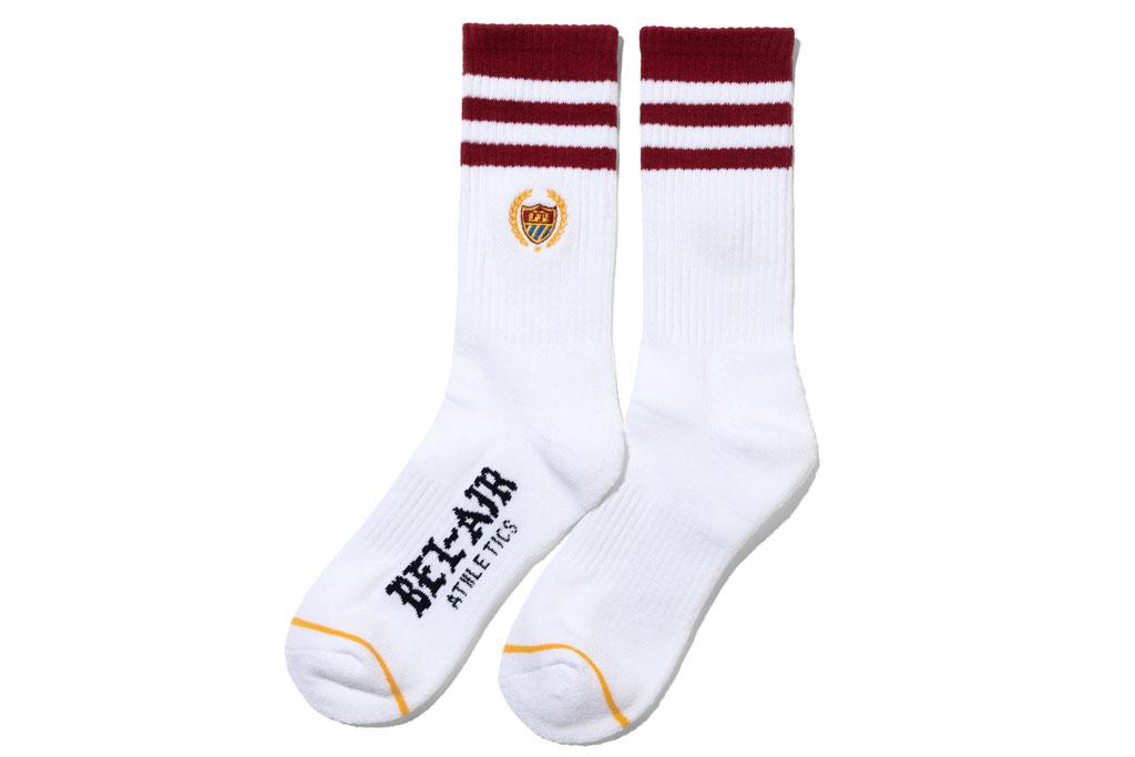 Will Smith, bel-air, socks