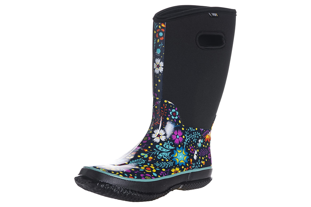 wtw, rubber boots