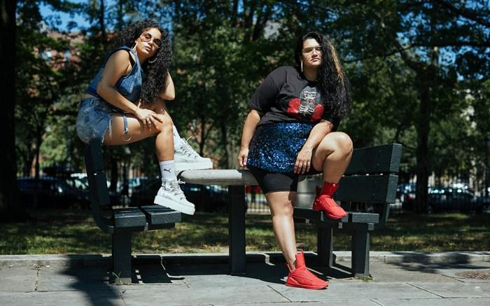 Yaya Mazurkevich Nuñez Jasmine Gonzalez InHerSoles Collective